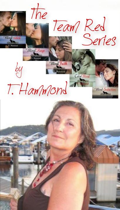 T. Hammond