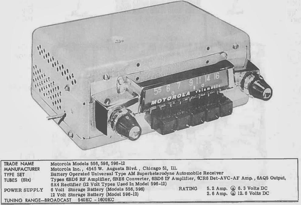 Stude AC-2786 Radio Rescue