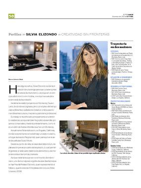 """Publicacion """"Entremuros"""" Proyecto San Diego, CA"""