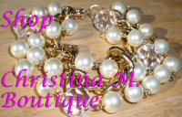Shop Christina M Boutique