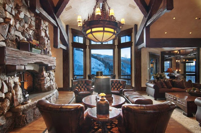 Passion For Luxury Noteworthy One Hawkeye Place For Sale