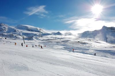 Pistenhotels.at Österreich - Hotels an Skipiste und Skilift