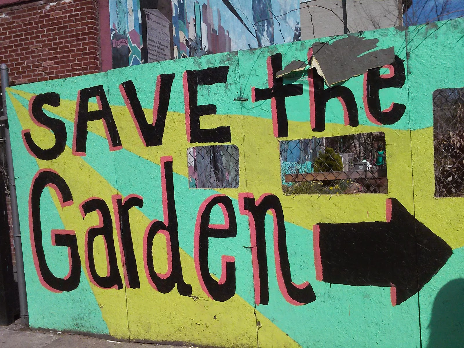 play and ideas: Save New York, Save the Garden: Community Gardens ...