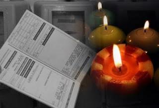 ΣΒΗΝΟΥΜΕ ΤΑ ΦΩΤΑ ΤΕΤΑΡΤΗ 1 ΦΕΒΡ. 2012 .ΩΡΑ 8.00μμ ως 8.30μμ. !!!!!!!