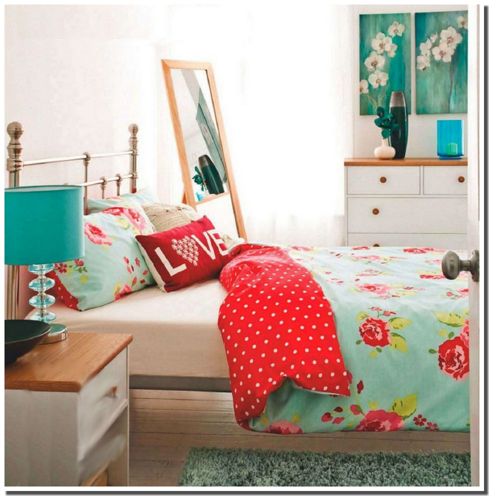 Nassima home chambre color e moderne - Chambre coloree ...