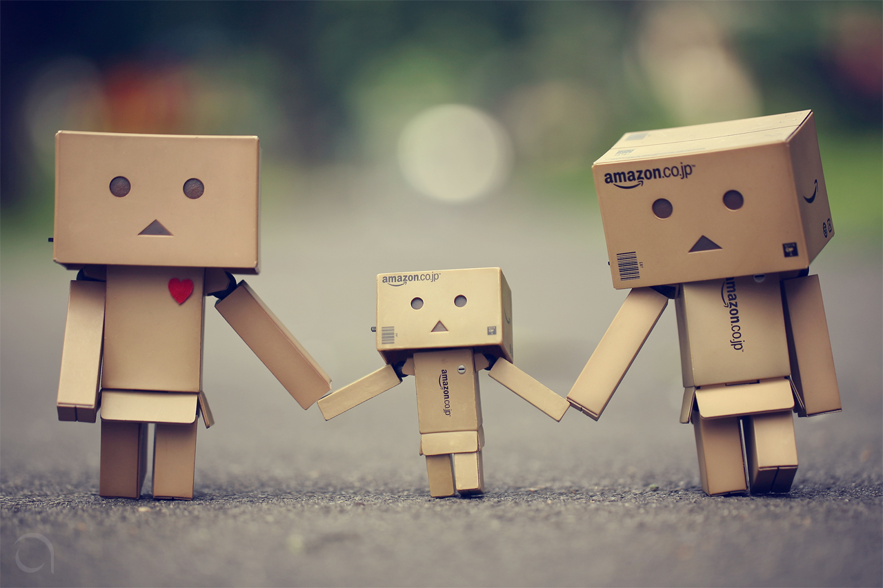 Innocent Danbo