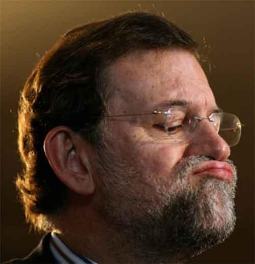 ***LAS CAGADAS DE RAJOY*** Rajoy