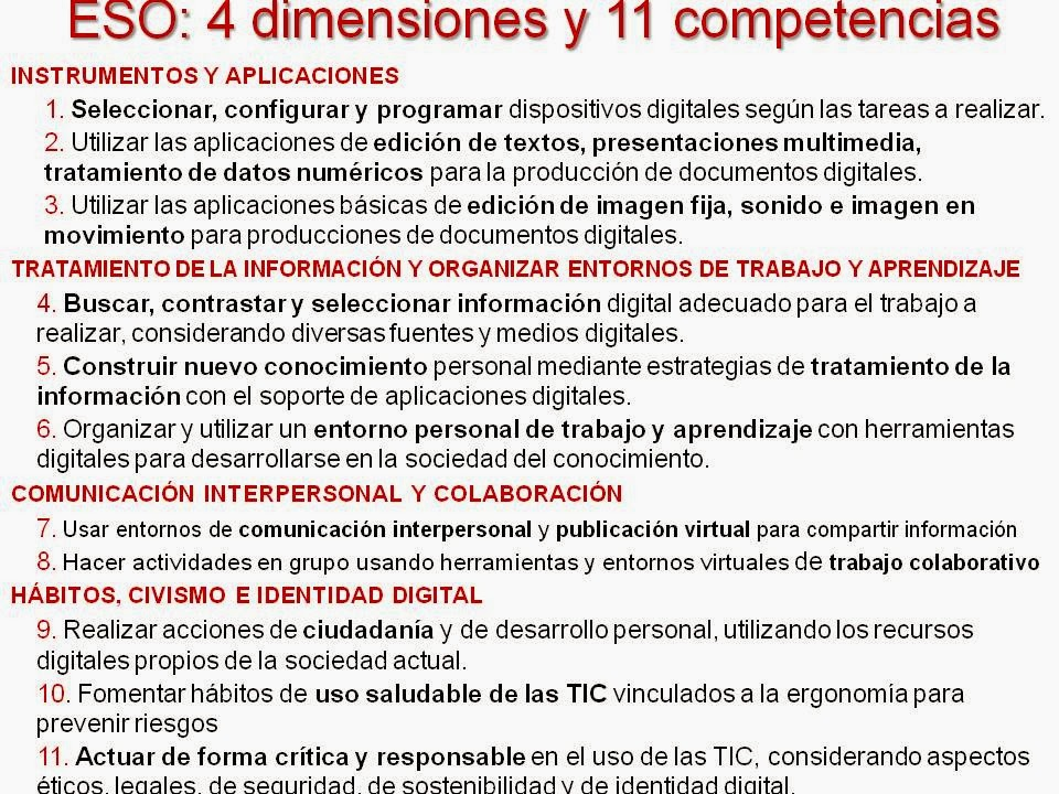 CHISPAS TIC Y EDUCACIÓN. Blog Pere Marquès: 2013