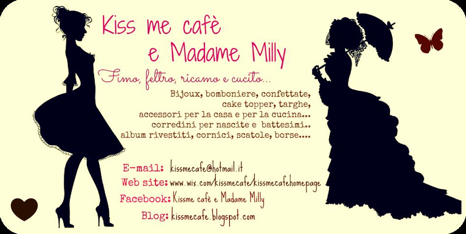 Kiss Me Cafè*