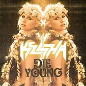 portada die young
