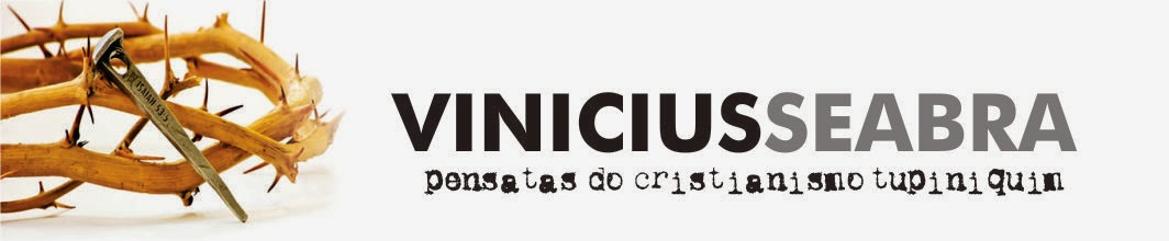 Vinicius Seabra | cristianismo
