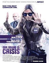 Our Brand Is Crisis (Experta en crisis) (2015)