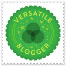 PREMIO VERSATILE BLOG AWARD