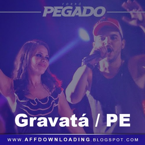Forró Pegado - Gravatá - PE - 04.04.2015