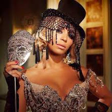 BEYONCE (official webside)