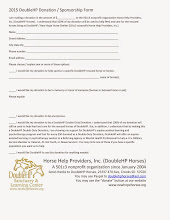 you may use this donation/             sponsorship form