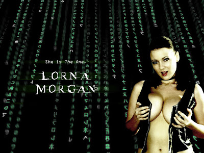 Lorna Morgan Hot Wallpaper