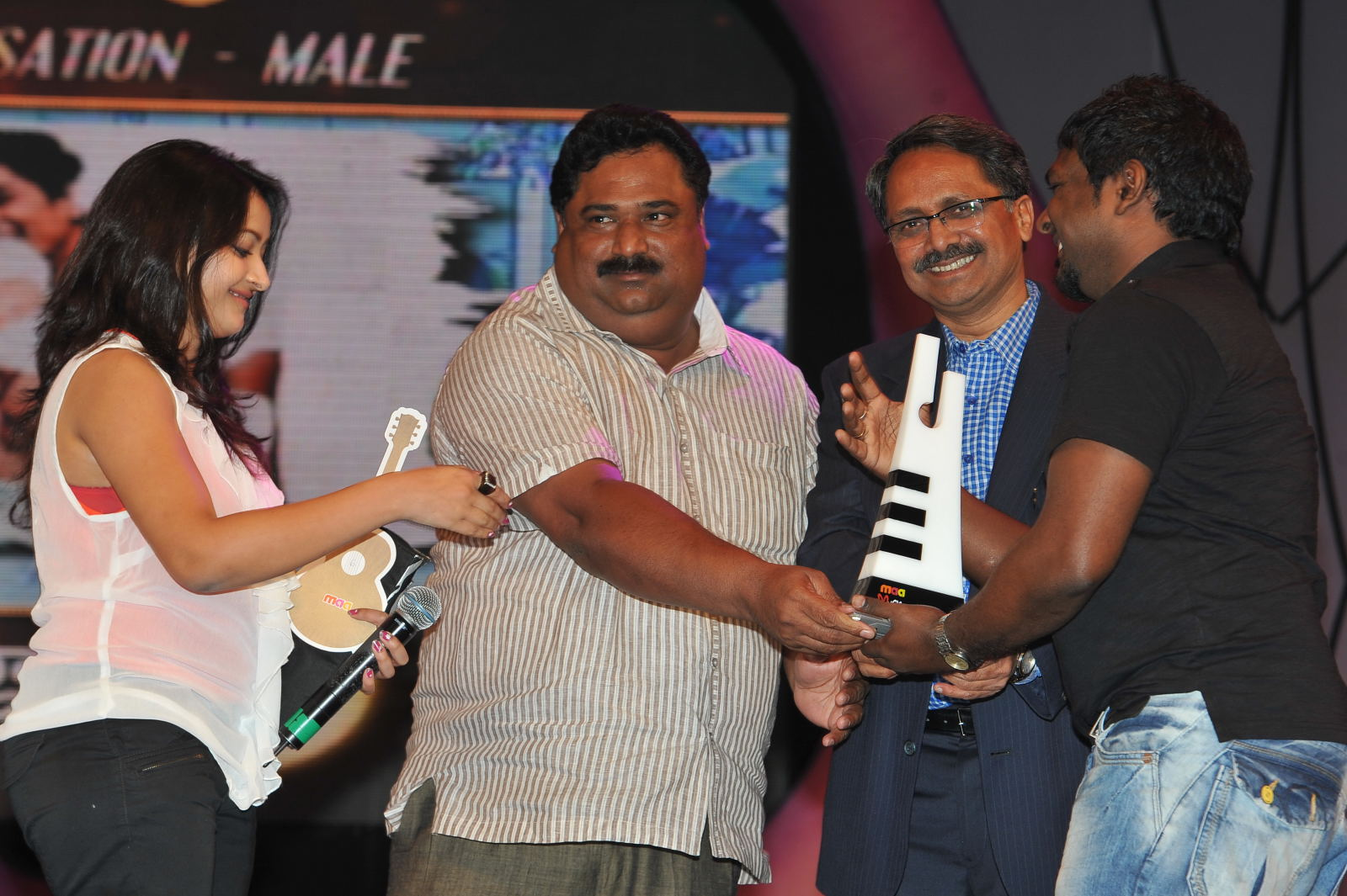 Maa Music Awards 2012 Photo Gallery-HQ-Photo-5