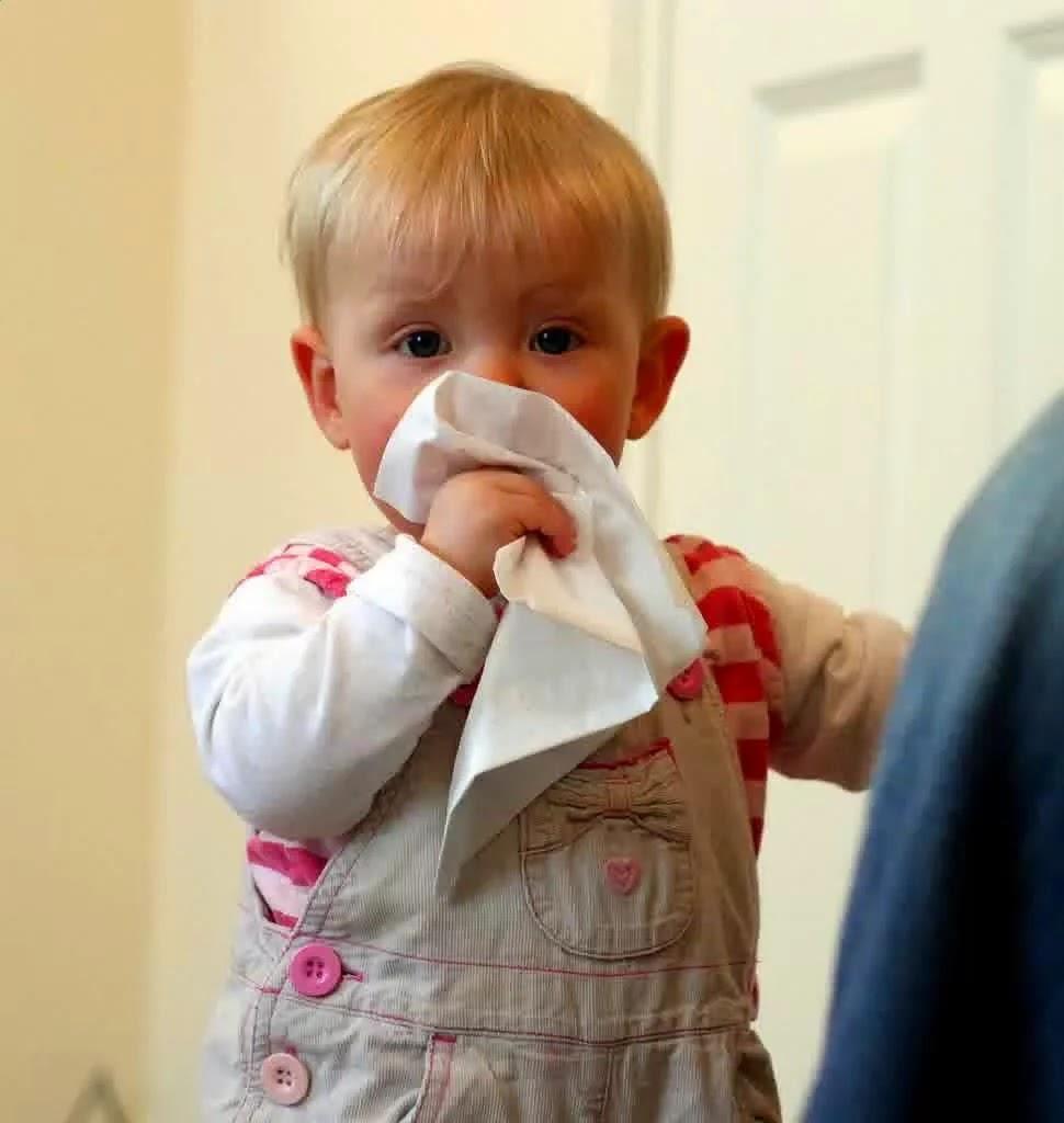 Alat Penyedot Ingus Bayi