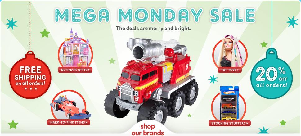 Money Marriage Motherhood Mega Monday Sale