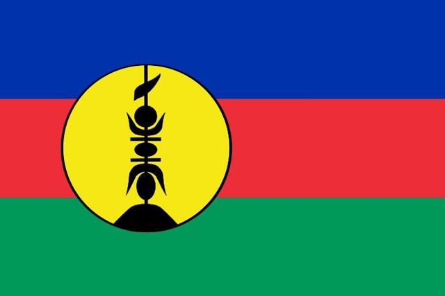 Imag Bandera Nueva Caledonia