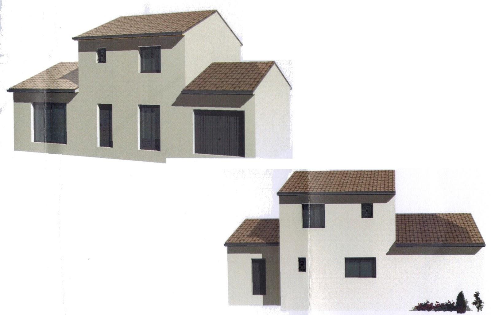 Ma troisi me maison sera rt 2012 chapitre 6 retour la for Construction de maison 3d