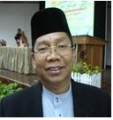Prof. Madya Haji Awg Asbol bin Haji Mail