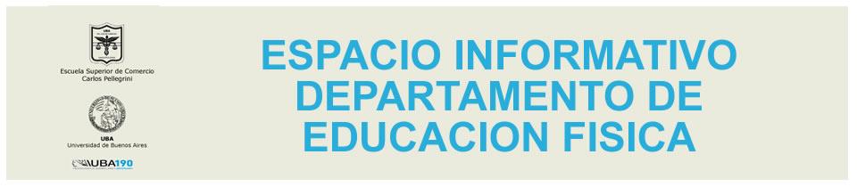CPEL EDUCACION FISICA