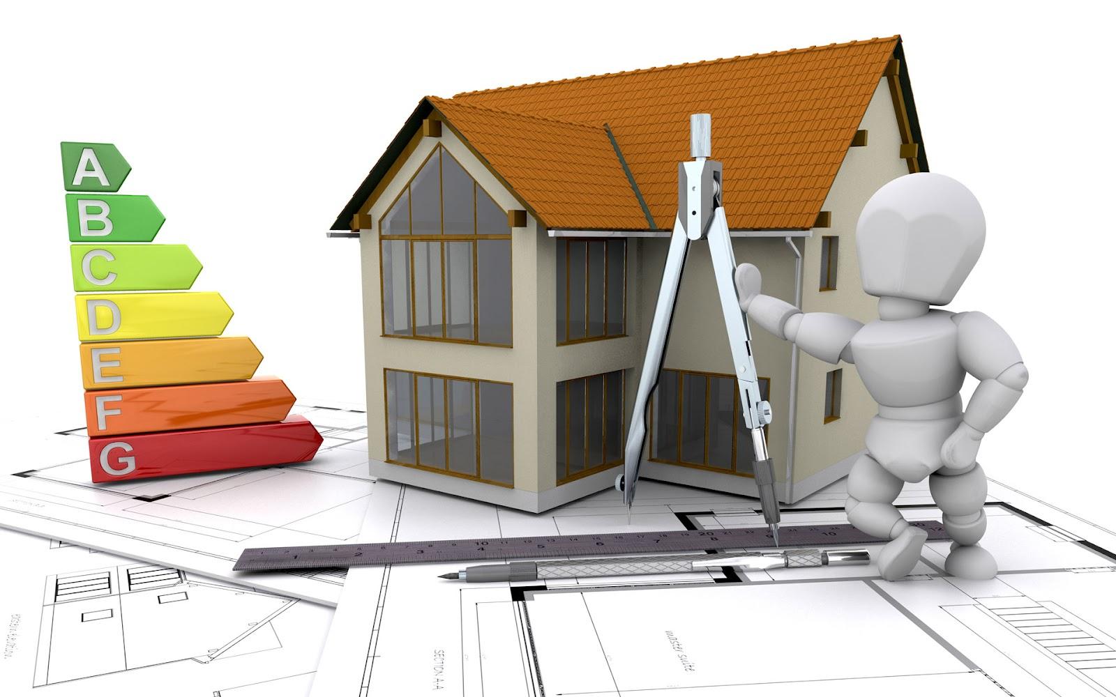 Ristrutturazione e riqualificazione energetica di edifici - Ristrutturazione edilizia incentivi ...