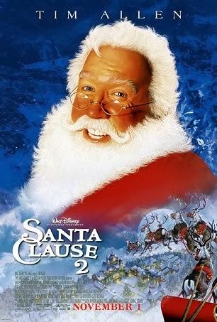 Santa Clausula 2