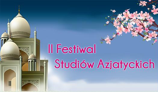 Festiwal Studiów Azjatyckich w Krakowie
