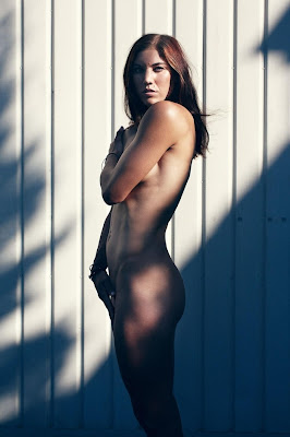 Hope Solo Body