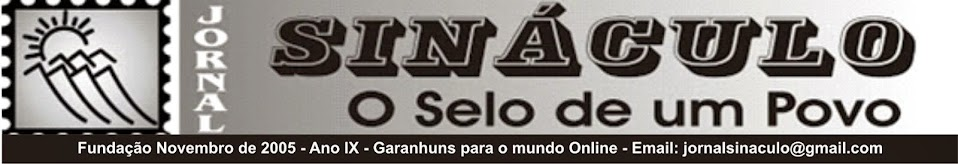 Blog Jornal Sináculo - Selma Melo
