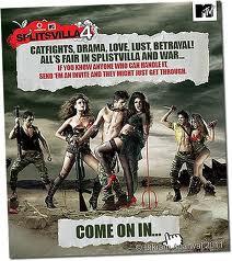 MTV Splitsvilla 4 - Poster