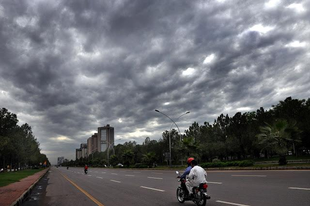 cloudy quaid avenue islamabad pakistan