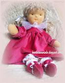 Le bellissime bambole di Patrizia!
