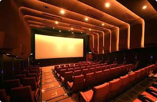 Con la magia del cine: películas!