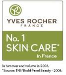 Yves Rocher: à venda aqui