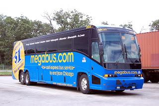 Megabus Tampa To West Palm Beach