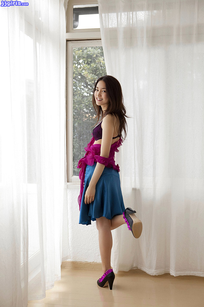 natsuko nagaike sexy japanese teen 01