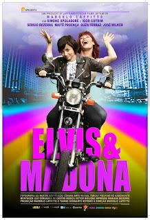Assistir Elvis e Madona Online