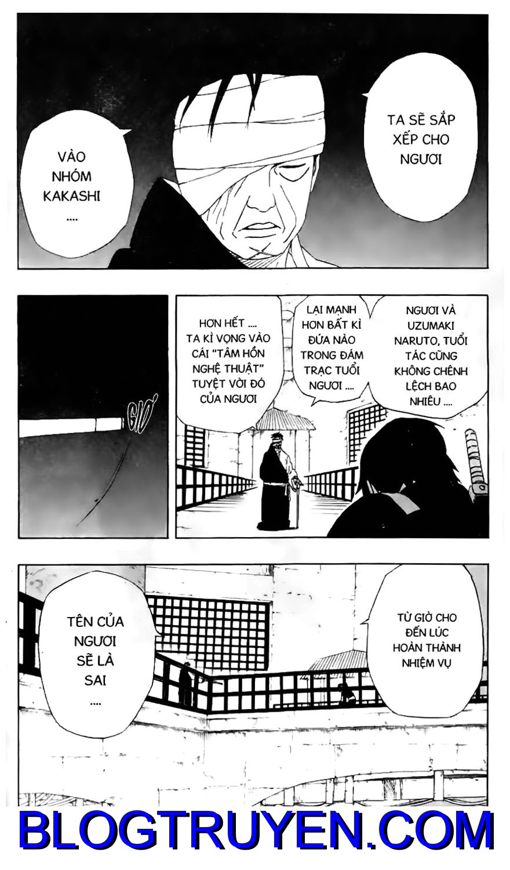 Naruto chap 281 Trang 19 - Mangak.info