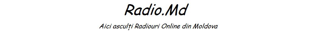 Radio.MD