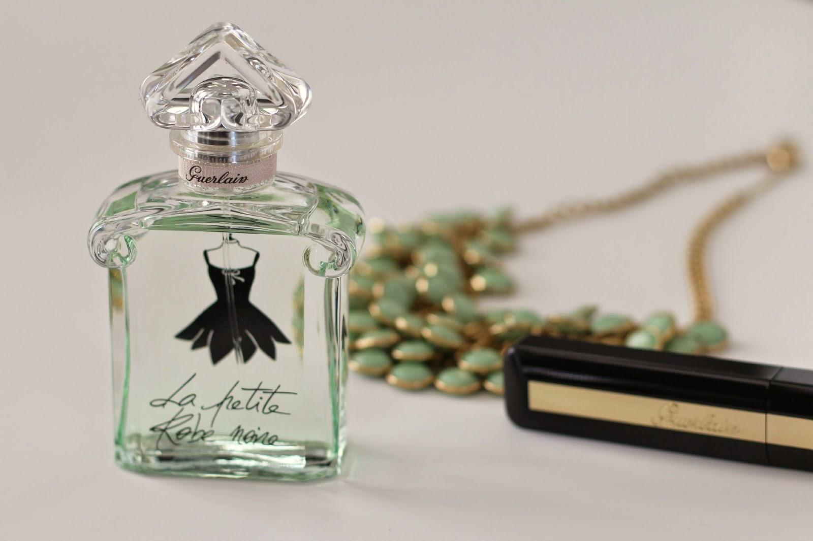 Guerlain petite robe noir prix