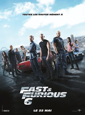 Fast & Furious 6 Streaming Film