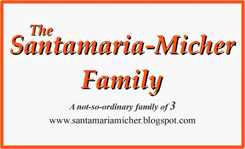 The Santamaria-Micher Family