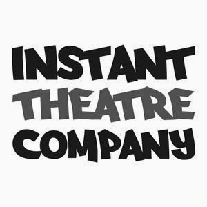 Ginger Soup for the Actor's Soul recommends Instant Theatre Company by Alicia Bernbaum
