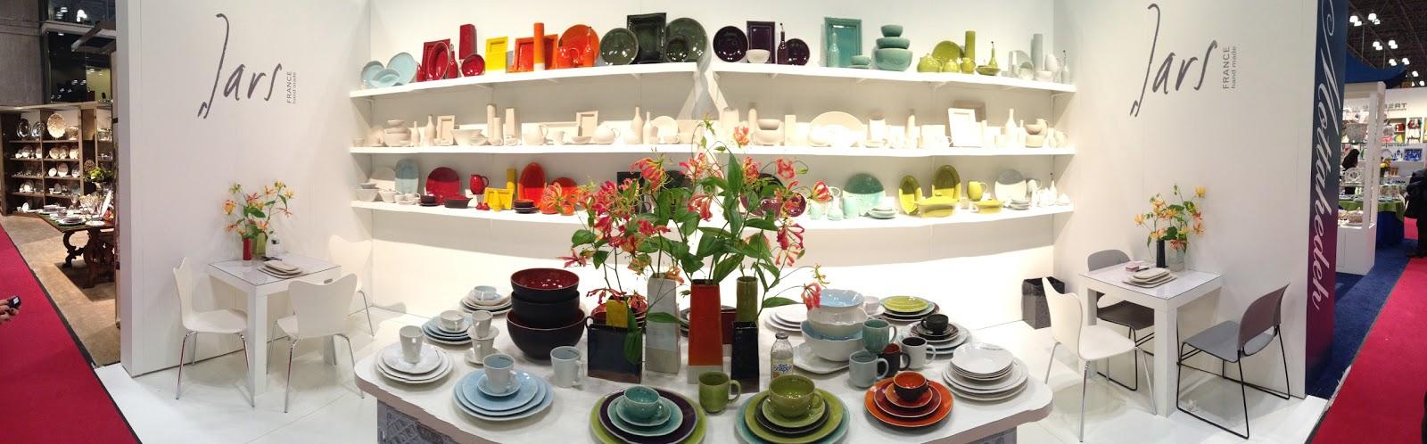 New york international gift fair january 2013 for New york international gift fair