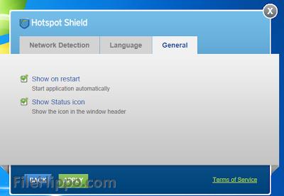 Hotspot Shield 3.09 Final