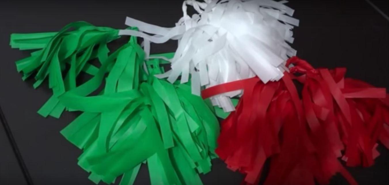 Adornos de papel fiesta mexicana - Adornos con papel ...